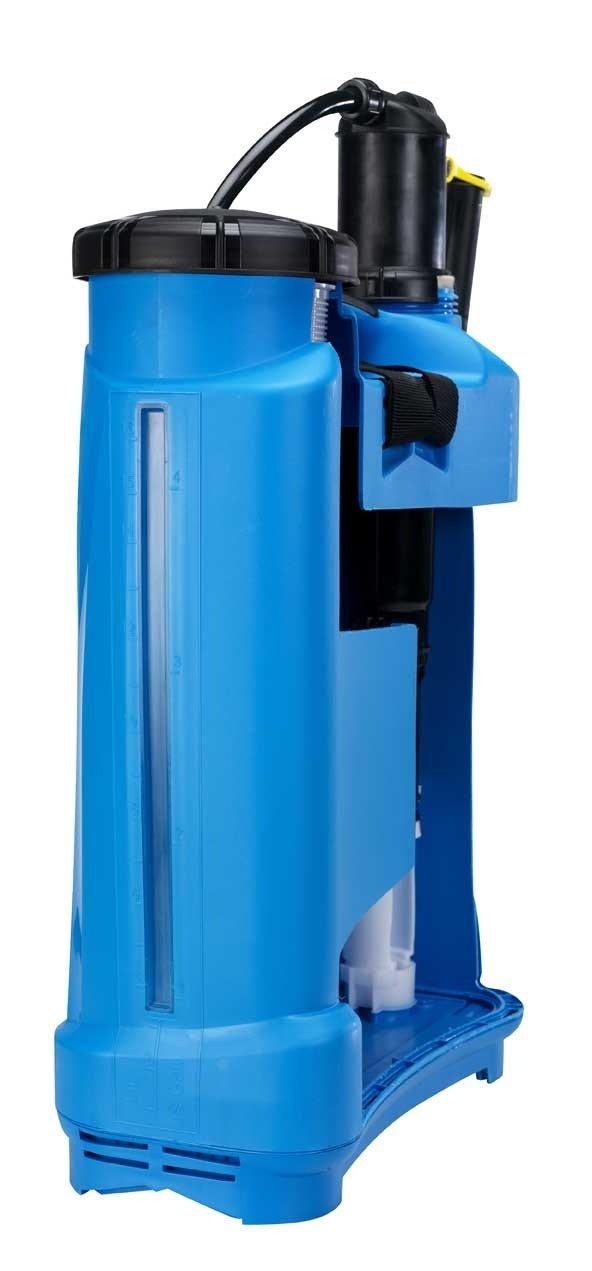 pulverizador evolution matabi aplicacao defensivos visor liquido lateral