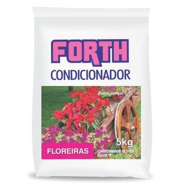 condicionador para floreiras forth 5 kg