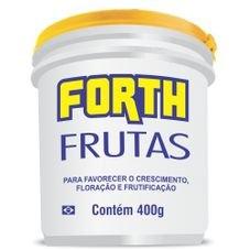 fertilizante farelado forth frutas 400g