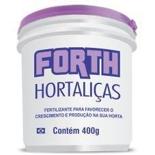 fertilizante farelado forth hortalicas 400g