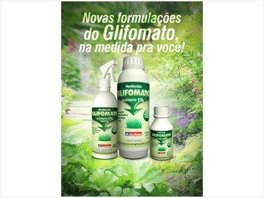 herbicida glifomato glifosato insetimax