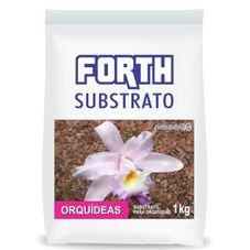 substrato orquidea 1kg forth