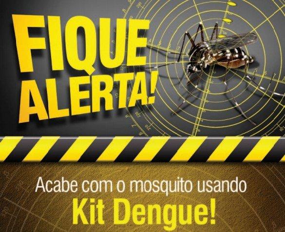 kit contra mosquito da dengue kit dengue insetimax