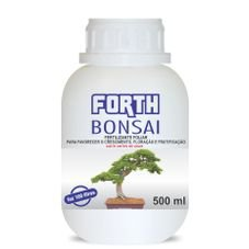 fertilizante liquido bonsai fort 500ml