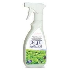 fertilizante liquido hortalicas forth 500ml pronto uso