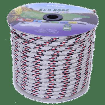 corda ecorope colorida poliester arteplas