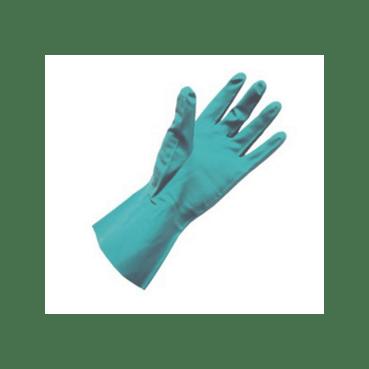 luva nitrilica soft n 15