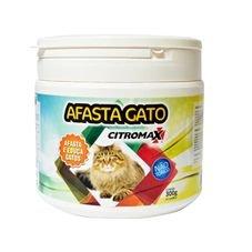 afasta educa gato nao toxico citromax 300g