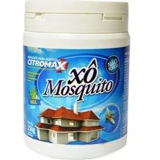 xo mosquito repelente nao toxico