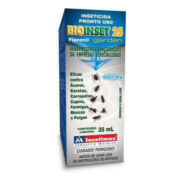 bioinset 25 garden pronto uso