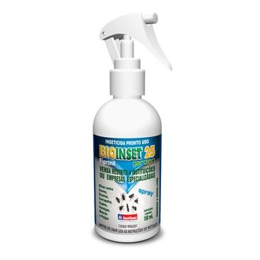bioinset spray pronto uso insetimax