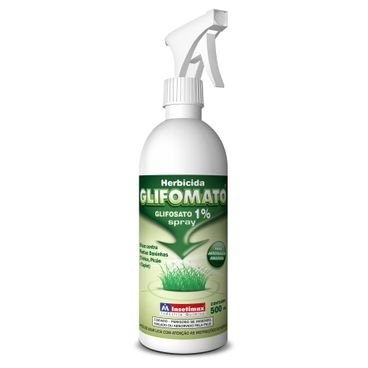 glifosato spray pronto uso insetimax
