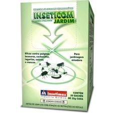 inseticom inseticida jardim insetimax