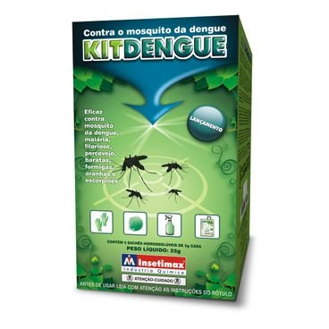 kit dengue insetimax