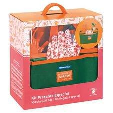 kit presente especial jardim tramontina caixa