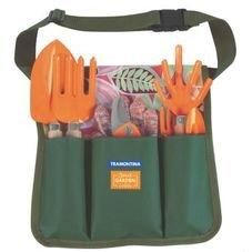 kit ferramentas para jardim garden sweet tramontina