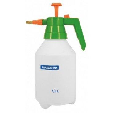 pulverizador manual de pressao 1,5 litro tramontina