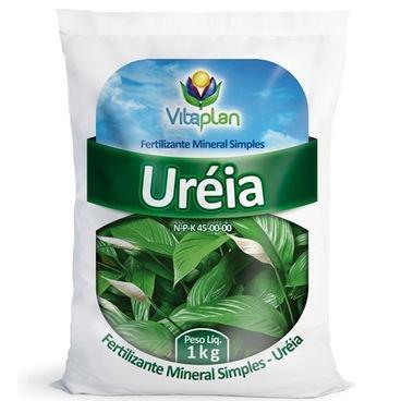 fertilizante adubo ureia 45 00 00