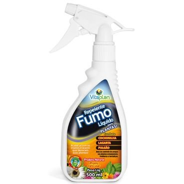 repelente natural fumo spray pronto uso