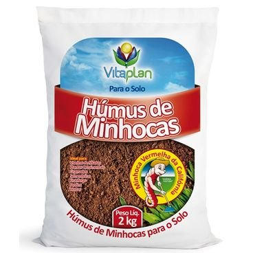 humus de minhoca vitaplan