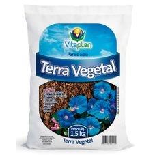 terra vegetal vitaplan