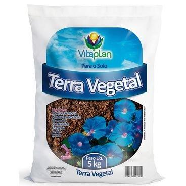 terra vegetal nutriplan vitaplan 5 kg