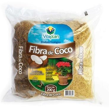 fibra de coco vitaplan