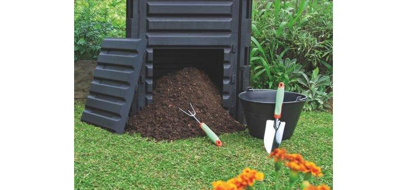 Compostagem: Como transformar seu lixo em adubo orgânico
