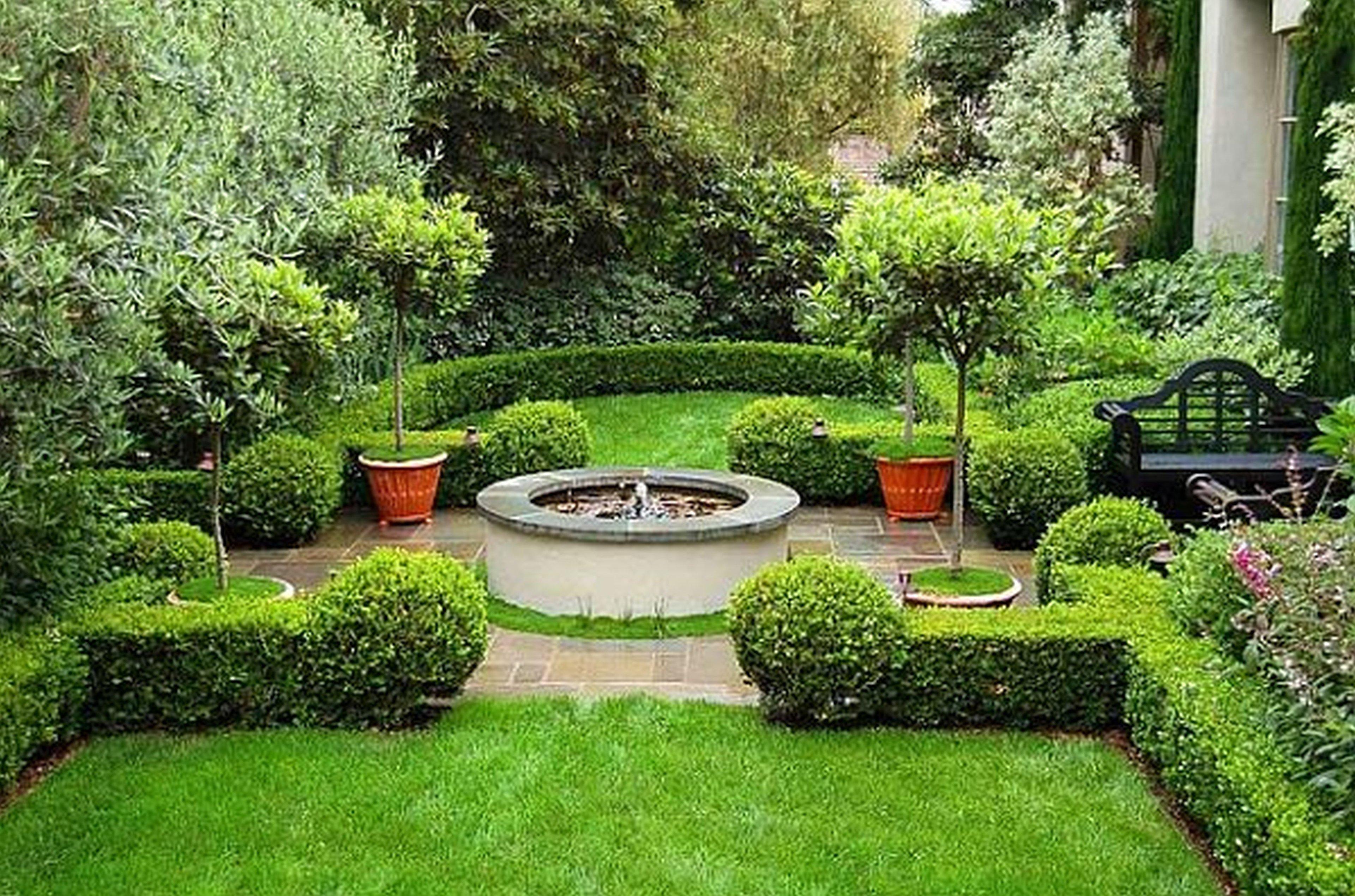 gramado pequenas areas canto aparar trapp pagina jardim potente