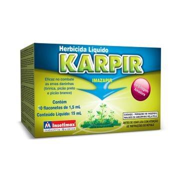 karpir insetimax tiririca gramado 15 ml
