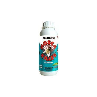 mosquicida mosca killer 1 lt dexterlatina