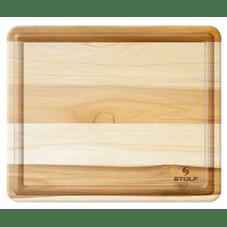 tabua para churrasco stolf teca