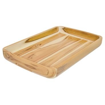 gamela media para churrasco stolf teca