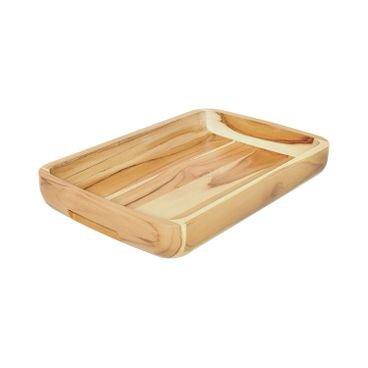 gamela pequena para churrasco stolf teca