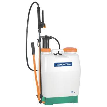 pulverizador costal manual 20 litros tramontina