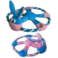cachorro com corda chalesco