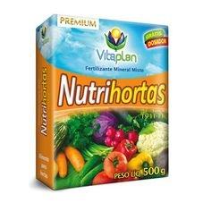 fertilizante adubo nutrihortas 15 11 11 mineral misto novo