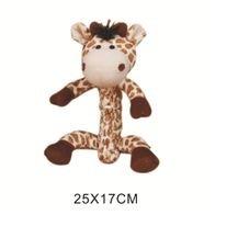 girafa pelucia chalesco