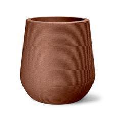 vaso riscatto redondo 45 ferrugem