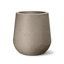 vaso riscatto redondo 45 granito