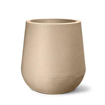 vaso riscatto redondo 45 areia