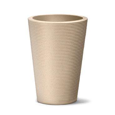 vaso riscatto conico 42 areia