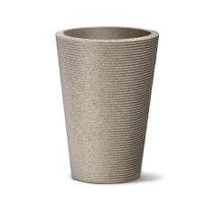 vaso riscatto conico 42 granito