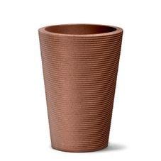 vaso riscatto conico 55 ferrugem