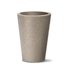 vaso riscatto conico 55 granito