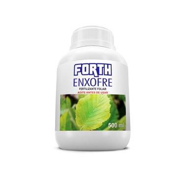 enxofre forth 500ml concentrado