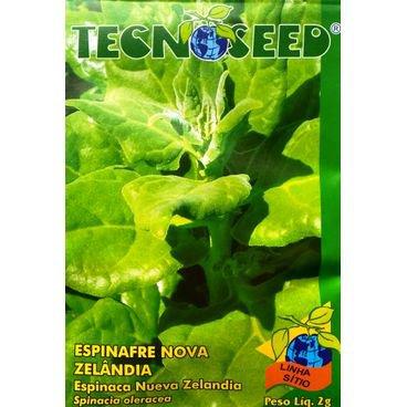 semente espinafre nova zelandia tecnoseed