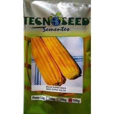 semente milho super doce tecnoseed