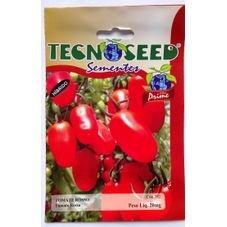 semente tomate hibrido rosso tecnoseed