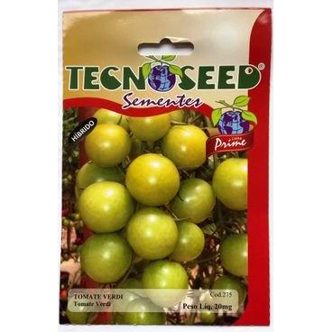 semente tomate hibrido verdi tecnoseed